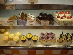 NOCO NOCO のケーキ